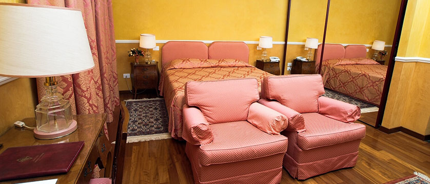 Grand Hotel Tamerici Principe, Montecatini, Italy - bedroom.jpg
